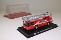 World Fire Engines Series #46; 2003 Nikki Sky Action Fire Escape Ladder, Japan