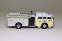 Fire Engines of the World #139; 2006 Sutphen Monarch Rescue Fire Engine, USA