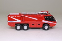 Fire Engines of the World Series #53; Iveco Magirus Dragon Foam Cannon
