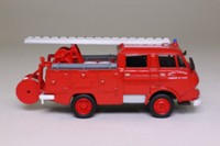 Fire Engines of the World Series #37; 1976 Premier Secours Citroen 350, Commune de Thury, Service D'Incendie; France