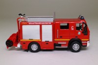 World Fire Engines Series #64; 2002 Iveco Camiva FPT 3000 Fire Truck, France