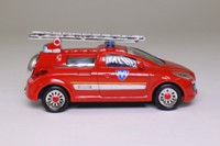 World Fire Engines Series #55; Peugeot Citroen H2O Electric Proto Fire Engine, France