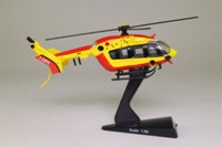 World Fire Engines Series #157; Airbus Eurocopter EC145 Helicopter