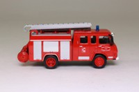World Fire Engines Series #83; 1980 Fourgon Pompe Tonne Berliet 770KB 6 Fire Engine, France