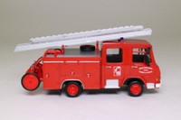 World Fire Engines Series #76; 1974 Berliet Camiva 500 KE FPTL Fire Engine, France