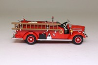 World Fire Engines Series #14; 1948 Mack Pumper, Open Cab, USA