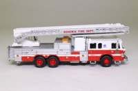 Fire Engines of the World Series #38; 1993 Pierce Lance Escape Ladder, Bohemia Fire Department