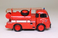 World Fire Engines Series #57; 1955 Berliet GLA 19A Fire Tanker, France