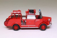 World Fire Engines Series #88; 1960 Hotchkiss Premier Secours Fire Engine, Seignelay - France