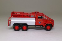 World Fire Engines #42; 1952 GMC 6x6 Forest Fire Engine; Stump Jumper, USA