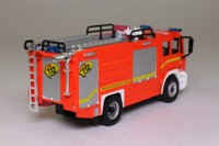 World Fire Engines Series #73; 2004 MAN TLF 24/40 Fire Engine, Germany