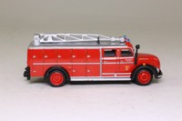 del Prado World Fire Engines Series #20: 1954 Magirus Deutz RKW7 Fire Crane, Germany: Rüstkranwagen, 7 ton lifting capacity