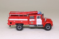 Fire Engines of the World Series #131; 1964 ZIL 130-431410 Fire Truck, Kazakhstan