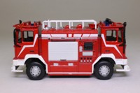 World Fire Engines Series #50; 2001 Janus 4000 Bi-Fronte BAI Fire Truck, Italy