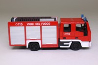 World Fire Engines Series #02; 2002 Iveco Euro Fire Truck, Italy