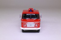 Del Prado World Fire Engines Series #47; 1970 Citroen Drouville FPT Fire Engine, Sapeurs Pompiers - Fourgon Pompe Tonne
