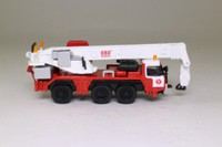 del Prado Fire Engines of the World #21; 1990 Liebherr TM1040 G3 Fire Crane, Spain