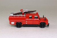 Fire Engines of the World #86; Dong Feng Fire Engine, Autopompe