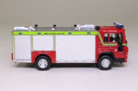 World Fire Engines Series #147; 2000 Volvo FL 6 14 Major Fire Rescue Truck