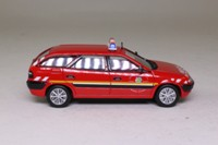 World Fire Engines Series #136; 2000 Citroen Xantia Break, France, Fire Service