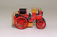 del Prado 109; 1900 Electric Powered Fire Engine; France: Pompe Automobile Electrique