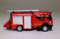 World Fire Engines Series #79; 2003 FPT Renault Fire Engine, France; Fourgon Pompe Tonne