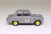 Vanguards VA02112; Ford 100e Anglia; Ed Glaister, Top Hat Racing