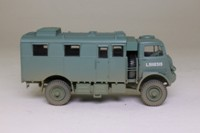 Corgi Classics CC60302; Bedford QLD Truck; Administration & Command Headquarters, Royal Army Service Corps, 1944