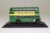 Great British Buses: Bristol K Bus; Western National; 178 Paignton Bus Stn & Zoo