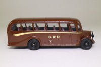 Corgi Classics Code 3; Bedford OB Duple Vista Coach; GWR, Kingsbridge