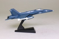 Aircraft of the Aces Series #08; McDonnell Douglas F/A-18 Hornet Fighter Jet