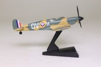 Aircraft Of The Aces #02; Supermarine Spitfire Mk II