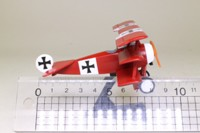 Aircraft of the Aces Series #50; Fokker DR.1 Fighter Plane