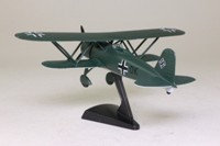 Aircraft of the Aces Series #115; Fiat CR.42 Falco Biplane