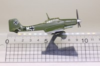 Aircraft of the Aces Series #12; Junkers JU-87 Stuka Dive Bomber