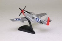 Aircraft of the Aces Series #18; P-51D Mustang