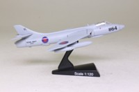 Aircraft of the Aces Series #100; Hawker Hunter Fighter Jet