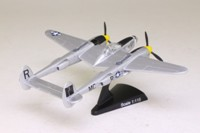 Aircraft of the Aces Series #60; Lockheed P-38 Lightning Fighter