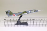 Aircraft of the Aces Series #38; Lockheed F-104 Starfighter
