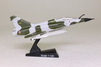 Aircraft of the Aces Series #111; Dassault Mirage 2000 Jet