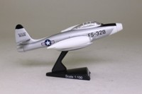Aircraft of the Aces Series #125; Republic F84 Thunderjet
