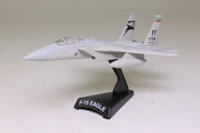 Aircraft of the Aces Series #82; F-15 Eagle