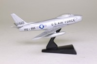 Aircraft of the Aces #32; F-86F Sabre Fighter