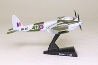 Aircraft of the Aces Series #34; De Haviland Mosquito Fighter Bomber
