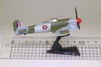 Aircraft of the Aces Series #48; Hawker Typhoon Fighter
