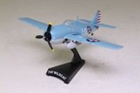 Aircraft of the Aces Series #66; Grumman F4F Wildcat Fighter