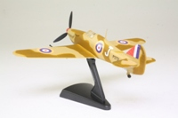 Aircraft of the Aces Series #14; Hawker Hurricane MkII