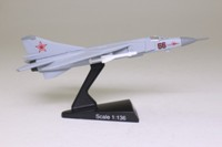 Aircraft of the Aces Series #78; MIG 23 Jet Fighter