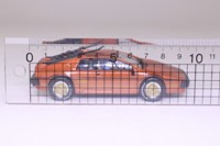James Bond #08; Lotus Esprit Turbo; For Your Eyes Only