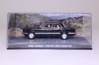 James Bond #75, Ford Taunus/Cortina; The Spy Who Loved Me